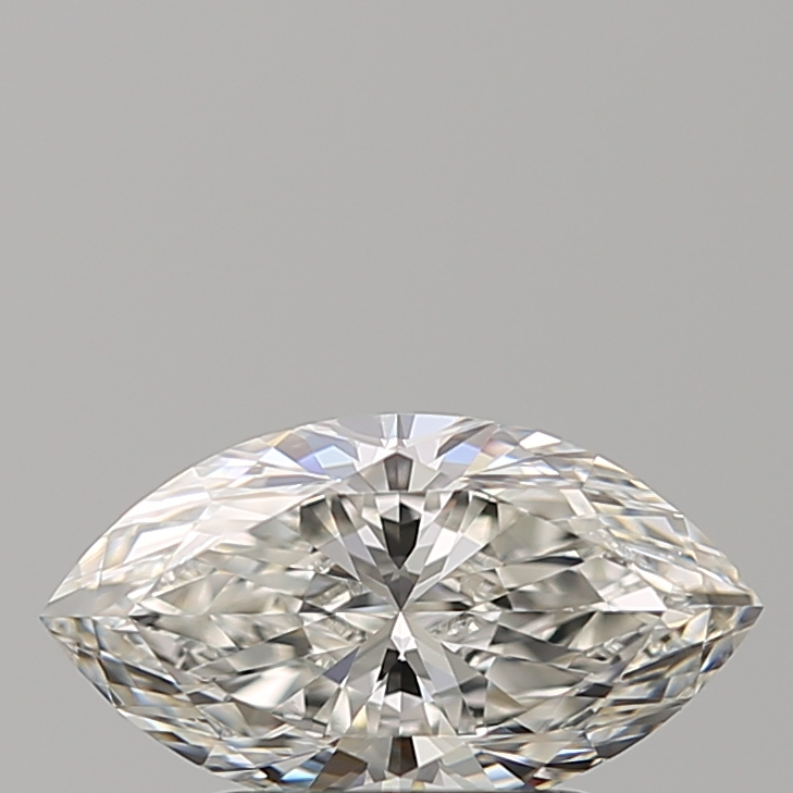 1.20-Carat Natural Ideally Cut Marquise Diamond
